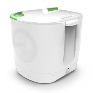 When it comes to washing clothes by hand, The Laundry POD is another great item that can save you time, water and money. It's a very portable, green clothes washer that was designed to wash s…