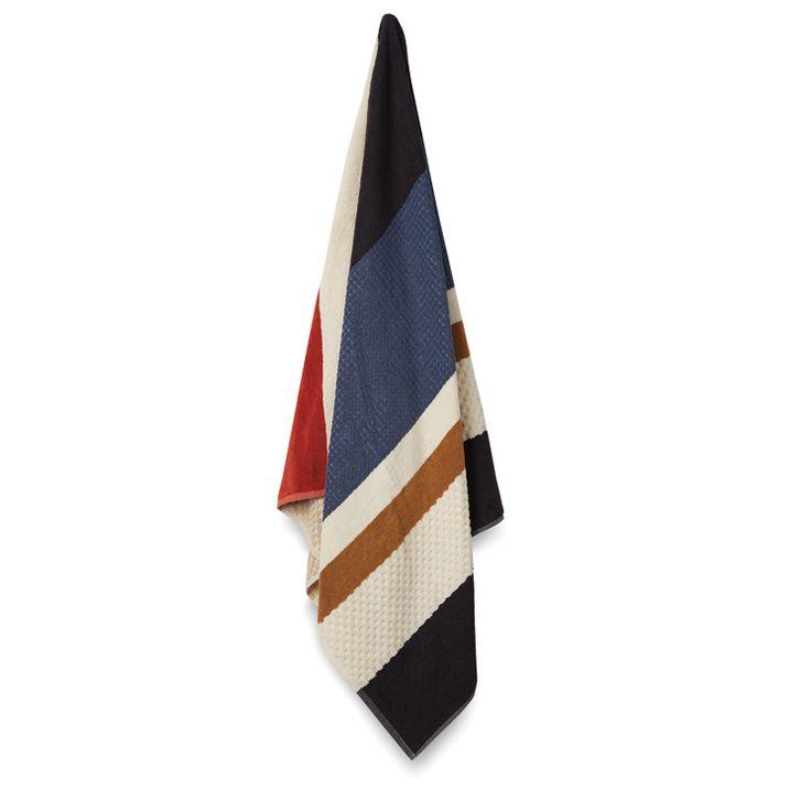 Tuma Beach Towel | Citta Design
