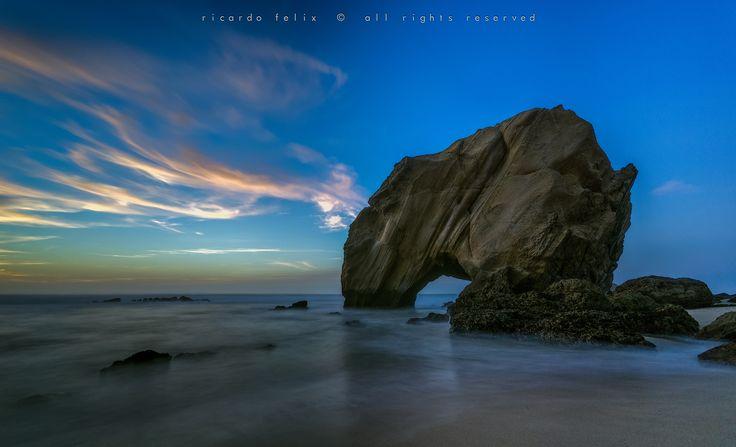 The Rock by Ricardo Bahuto Felix on 500px