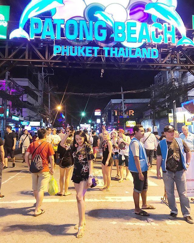 phuket single ladies