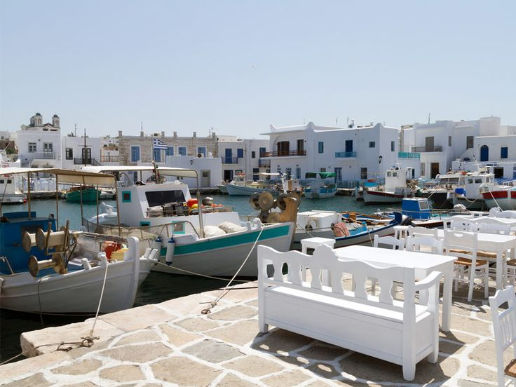 Paros - Greek Islands