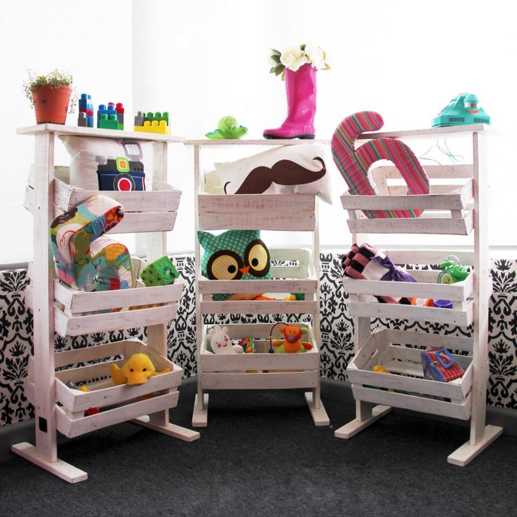 This is an awesome idea for a kids room