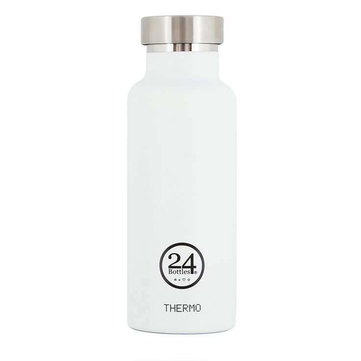 #thermoskanne #thermo #trinkflasche #24bottles #white #mehrgruen