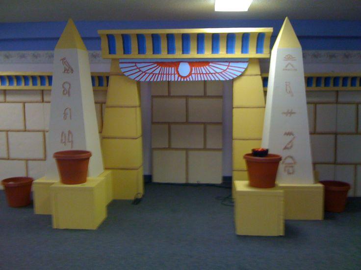 Egyptian Classroom Decor ~ Egyptian decorations for classrooms iron