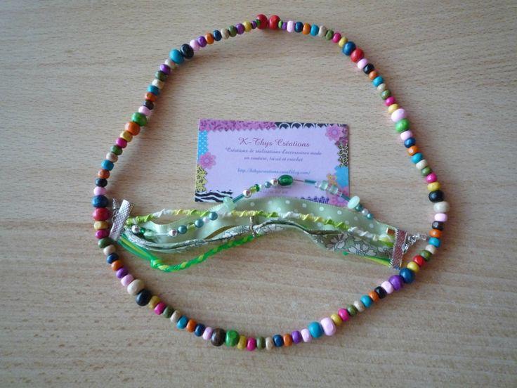 Bracelet manchette et collier pour un anniversaire