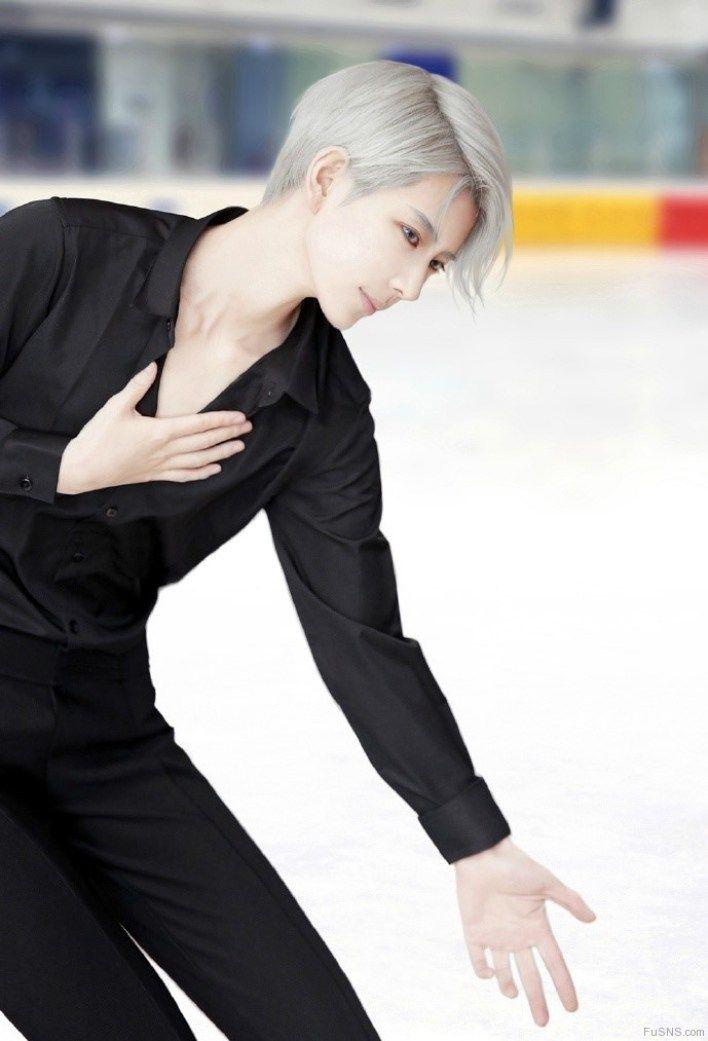 Cosplay de Viktor Nikiforov de Yuri On Ice enamora a miles de internautas. – Mi Asia Pop