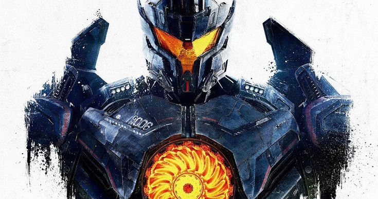 Pacific Rim 2 Poster Resurrects Gipsy Danger for a New War -- Everyone's favorite Jaeger returns in the latest look at the intense sequel Pacific Rim Uprising. -- http://movieweb.com/pacific-rim-uprising-japanese-poster/