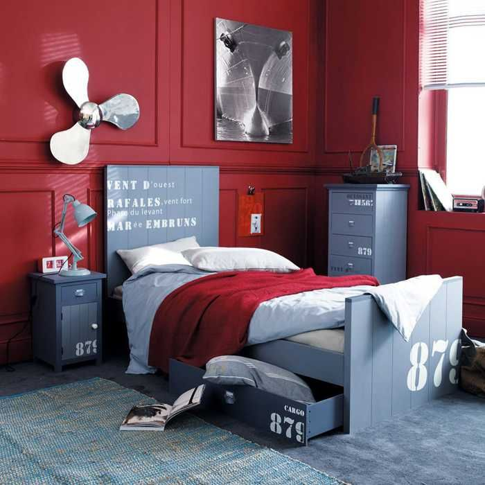 Die besten 25+ Herren schlafzimmer dekor Ideen auf Pinterest - bilder für schlafzimmer