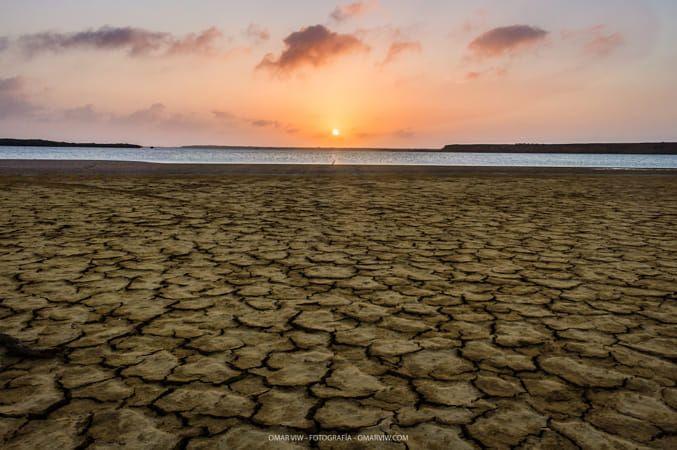 Sequía en la Guajíra