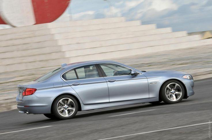 Галерея 2013 BMW 5 ActiveHybrid. 144 свежих и актуальных фотографий. Пресс-релиз, рейтинг, заметки на тему 2013 BMW 5 ActiveHybrid