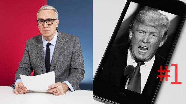 Should We Give Trump a Chance? on the Scene: https://thescene.com/watch/gq/should-we-give-trump-a-chance
