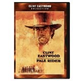 Pale Rider (Snap Case Packaging) (DVD)By Clint Eastwood