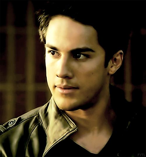 My cast choice for Robert: Michael Anthony Trevino