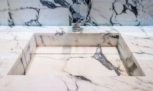 Arabescato – Temmer Marble