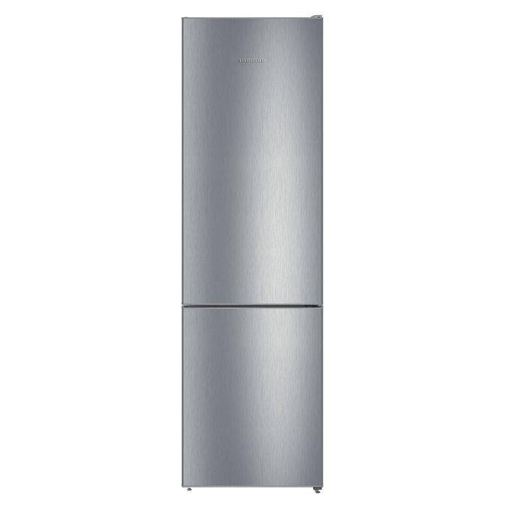 Liebherr CNel4813 60cm Fridge Freezer Silver https://electrical.coop.co.uk/refrigeration/fridge-freezers/freestanding/liebherr-cnel4813-60cm-fridge-freezer-silver-lie-ffr-cnel4813-s/