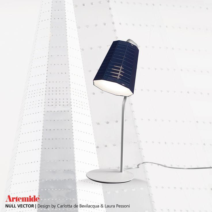 NULL VECTOR by Carlotta de Bevilacqua, Laura Pessoni http://bit.ly/1nBjLcM