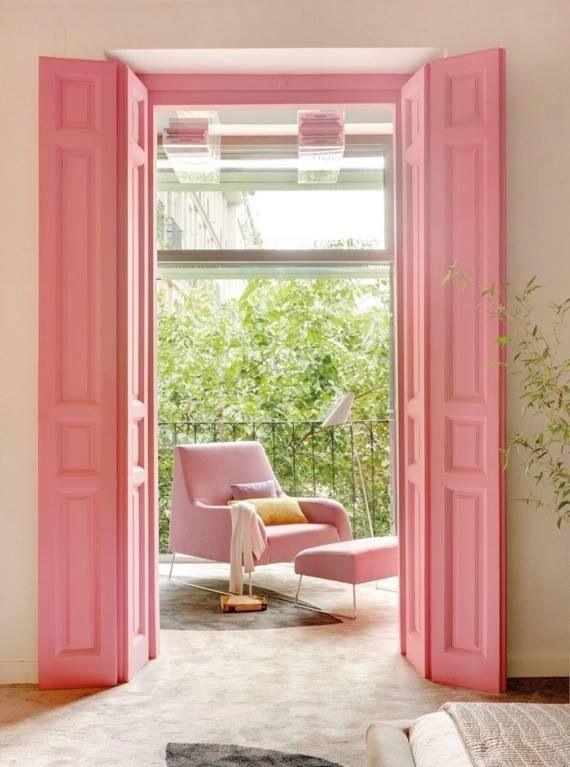 1152 best Wood Doorways images on Pinterest | Front doors, The doors ...