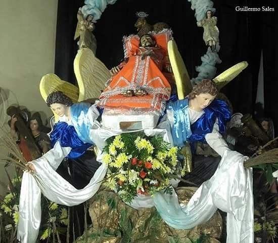 Las almas de los justos están en las manos de Dios y ningún tormento los Alcanzara . Sabiduría 31 #AsiFue  la Velacion y el concierto de Marchas Funebres en honor al 7mo. Aniversario de Consagración del Señor Sepultado de Chiantla  Huehuetenango