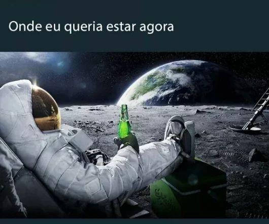 Mundo da Lua