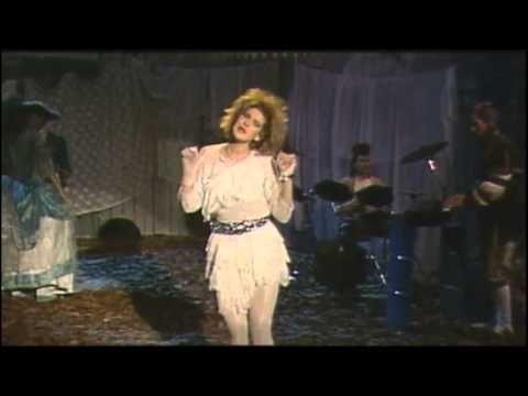 Valerie Dore The Night Original Version Italo Disco