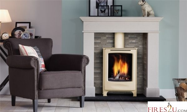 DRU GLOBAL BEAU GAS STOVE - STOVES