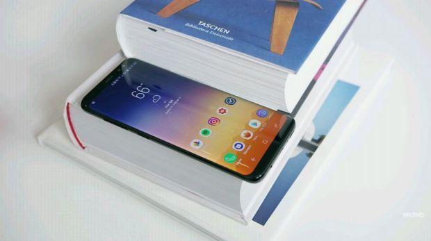 Prima problema raportata de utilizatorii de Galaxy S8! Samsung a reactionat imediat