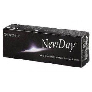 Lentile de contact zilnice Sauflon New Day 32 lentile / cutie - http://lensa.ro/lentile-de-contact/sauflon/new-day