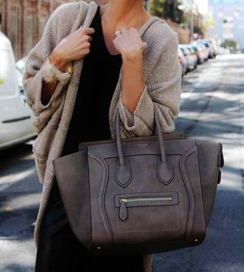 Le sac <3