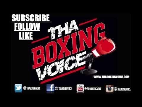 Shawn Porter Talks Roberto Garcia Fight on Spike TV