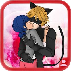 Free Download Avatar Maker: Kissing Couple  APK - http://www.apkfun.download/free-download-avatar-maker-kissing-couple-apk.html