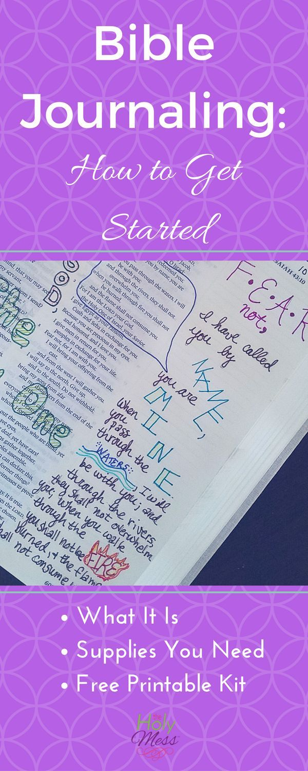 Video Bible Lessons - Easy Bible Study Lessons