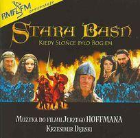 Stara Baśń - Kiedy Słońce Było Bogiem-Various Artists