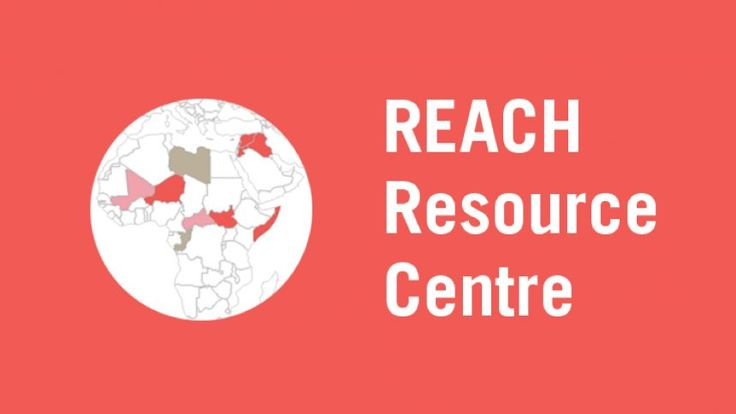 Permalink to: REACH Resource Centre