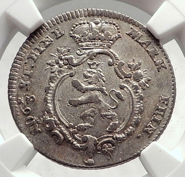 ancient german coins