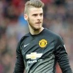 David De Gea Contract: Latest News, Rumours on Manchester United Negotiations