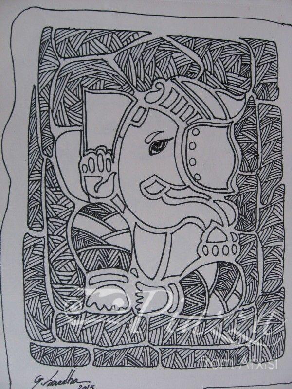 Visit http://piazzaart.com/Art/ganesha-10-pen-drawing-10-x-8/ or Call +91-89-39-19-44-55 to buy this beautiful piece of artwork ———————————————— #art #artist #drawing #illustration #instaart #instart #instaartist #instartist #oilpainting #artwork #painting #sketch #beauty #art_empire #proartists #artofdrawing #drawsofinsta #art_gallery ##outdoor #India #chennai #mumbai #delhi #bangaluru #hyderabad #UK #USA