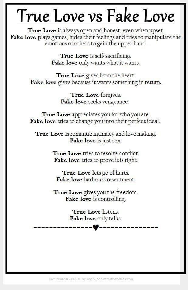 Love Quotes This Explains Any Relationship Wher One Of The Two Are