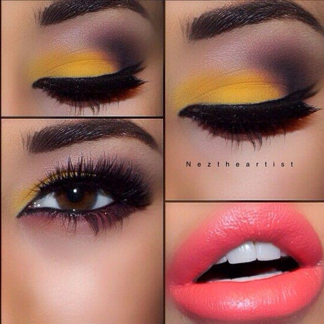 146 best images about makeup obsessed on pinterest. Black Bedroom Furniture Sets. Home Design Ideas