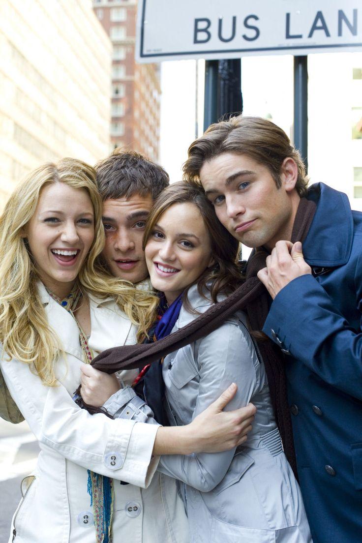 16 Curiosidades sobre 'Gossip Girl' que despertarán a tu chismosa interior