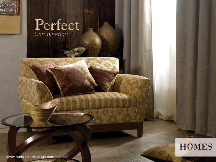 Catch a #Glimpse of our exclusive collection! Explore more at www.homesfurnishings.com #HomeFabrics #Upholstery #Cushions #Furnishings #FineFabric #TGIF #HomesFurnishings #PerfectCombination
