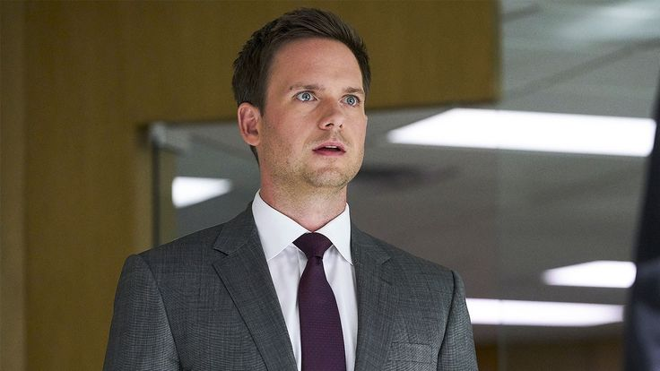 """[Warning: The story below contains spoilers from Wednesday's episode of Suits, """"100.""""]  Batman and Robin were back in action Wednesday night for a landmark episode of Suits, and it was about time for many fans of the long-running USA series. In the show's 100th episode, Mike (Patrick J.... #100Th #Episode #Hollywood #Reporter #Suits"""