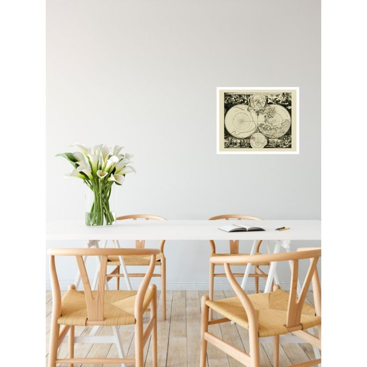 Best 25 Dinning Room Wall Art Ideas On Pinterest  Dining Room Alluring Dining Room Wall Art Inspiration