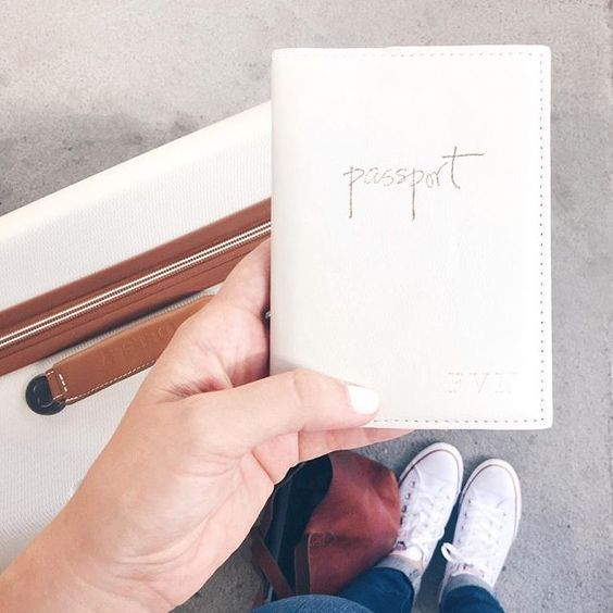 how to get new passport if it is lost