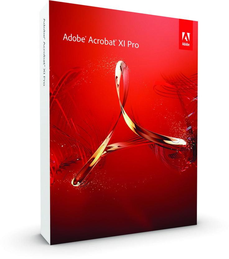 Adobe Acrobat XI Professional 11.0.18 MAC OS X Free Mac OS Software