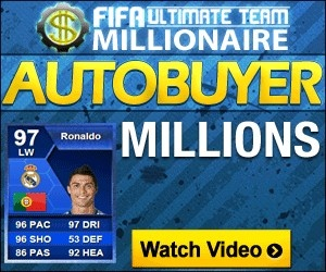 For those who love to play FIFA online, building the perfect team is a tough, difficult goal to say the least. With the many challenges that face online players, one of the most difficult is adding the right players at the right time. The FIFA Ultimate Team Millionaire system has certainly helped thousands of players reach a new level in their quest to build the ultimate team.
