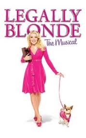 Saw 8/2103. I liked the movie better. ************** Legally Blonde the Musical.  It was in LA and I missed it :( BUT now it's at the Super Summer Theatre (2013). Fingers crossed!
