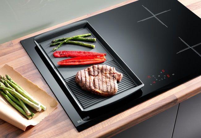 Płyta indukcyjna jest nowoczesna i ułatwia życie osobom, które lubią gotować i…