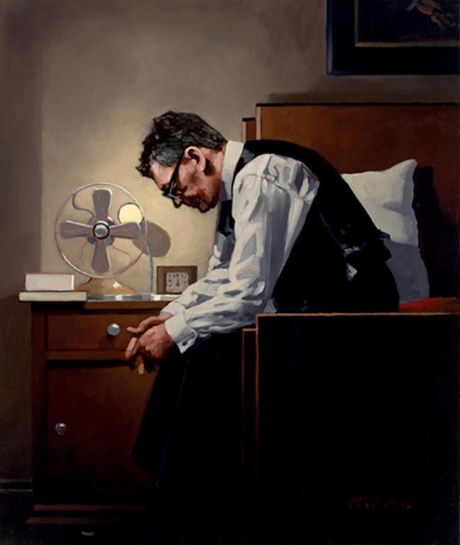 Jack Vettriano 1951 -