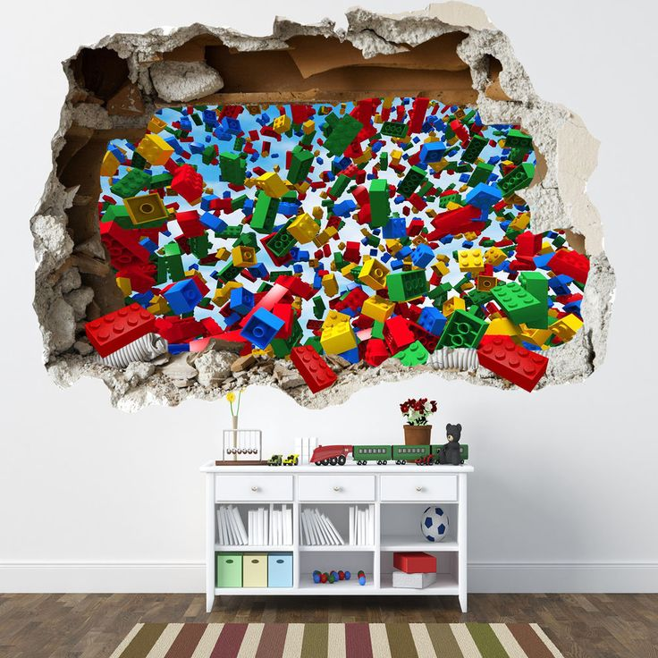 25+ Best Ideas About Lego Wall On Pinterest