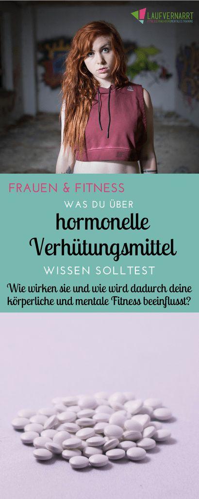 Wie sich eine hormonelle Verhütung auf deine Partnerwahl, Fitness, Muskelaufbau und deine emotionale Stabilität auswirkt.